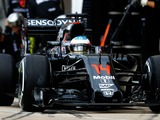 Boullier: Austin performance showed strength of McLaren chassis