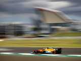Norris: Stopping overdriving helped claim P5 grid spot for British GP
