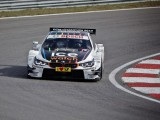 DTM champion Wittmann to test for Toro Rosso