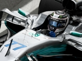 Bottas: Perfect day for Mercedes