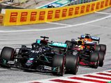 'Signs good' for Red Bull to trouble Mercedes