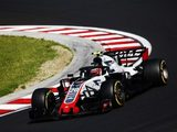 'Good First Lap' Opens Up Top Seven Finish for Magnussen in Hungary