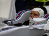 Bottas expects Williams to be more equal with Ferrari
