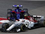 """Charles Leclerc: """"It was not an ideal race"""""""