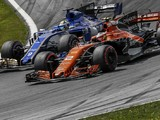 Doubts over McLaren-Honda F1 future concerned Sauber for 2018