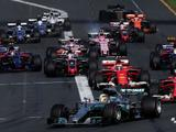 F1 debuts global marketing campaign ahead of first race