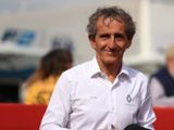 Alain Prost Steps Up to New Non-Executive Director Role within Renault F1 Team