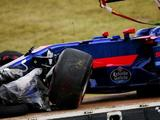Carlos Sainz Jr. left surprised by FP1 accident at Suzuka