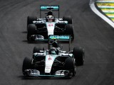 Mercedes explains inflexible position on tyre strategy in Brazil