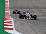 Haas's Force India Formula 1 team protest paused in Abu Dhabi