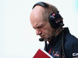 Newey agrees new deal with Red Bull