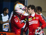 Leclerc defied Ferrari orders with Vettel overtake