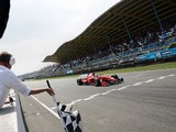 F1 race director Whiting inspects Assen as track chases Grade 1 licence
