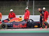 Max Verstappen positive despite Red Bull's F1 testing 'hiccups'