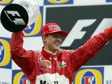 Michael Schumacher voted 'most influential' in F1
