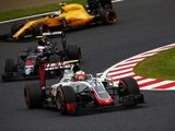 Gutierrez disappointed with Japanese Grand Prix performance