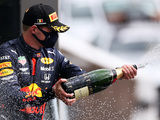 Horner: No Honda-related clause in Verstappen's contract