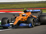 McLaren Disappointed after Silverstone as Tyre Struggles leave them with only Two Points