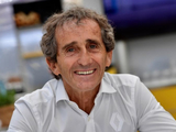 Prost promoted to Renault board of directors