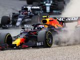 Horner: Strict penalties could lead to F1 equivalent of footballers diving