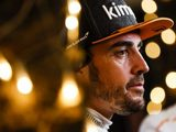 "Fernando Alonso: ""We Just Cannot Underperform Again"""