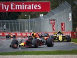 F1's passing 'force field' already being addressed - Ross Brawn