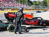 Brawn hopes title is not won 'in the barriers'