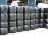 Pirelli scraps 1800 tyres after Formula 1 cancelled races