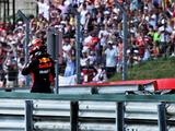 Max Verstappen: 'Difficult to accept' engine failures