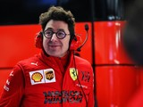 Ferrari dismisses rivals' request to release '19 engine settlement