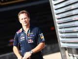 Horner not waiting for Merc implosion