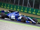 """Pascal Wehrlein: """"It was quite a chaotic race for me"""""""