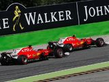 Ferrari renews Philip Morris partnership