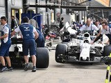 Williams F1 team splits updates between Massa/Stroll at British GP