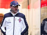 Robert Kubica sacrificed final test for Lance Stroll