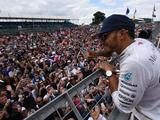 British Grand Prix staying on the calendar, says new F1 boss Chase Carey