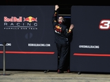 Red Bull reveal their new look