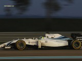 Williams snatches Unilever sponsor from Lotus