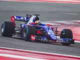 Key and Gilhome discuss the STR12