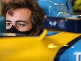 Alonso discharged from hospital in Switzerland