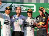 Pecking order will become clearer after Bahrain - Red Bull