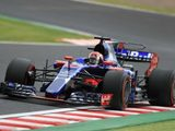 "Pierre Gasly: ""I was struggling quite a bit with the car """