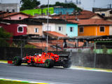 Pirelli tyres perform well in Brazil - Technical news