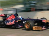 Ricciardo first and third quickest on day two