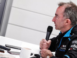 Williams car vastly improved, despite delay, says Lowe