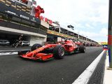 Raikkonen: Qualifying was 'pretty disappointing'