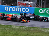 Late charge sees Hamilton beat Verstappen to Spanish GP victory