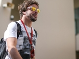 McLaren: Alonso 'the best in the world'
