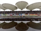 The Chinese GP in pictures