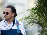 Massa: Feeling of '17-spec cars fondest memory of bonus F1 season